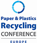 Paper & Plastics Recycling Conference Europe Logo