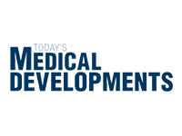 Todays Medical Developments Logo